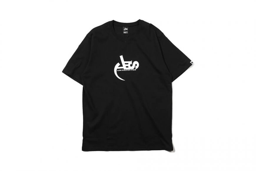 AES 77(六)發售 18 SS Aes Logo Tee (8)