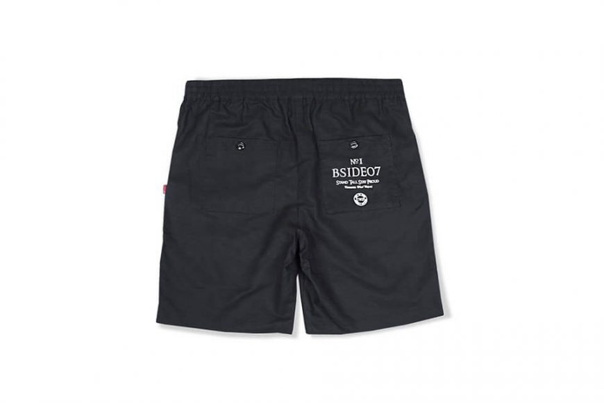 B-SIDE 18 SS BS 07 Shorts (12)