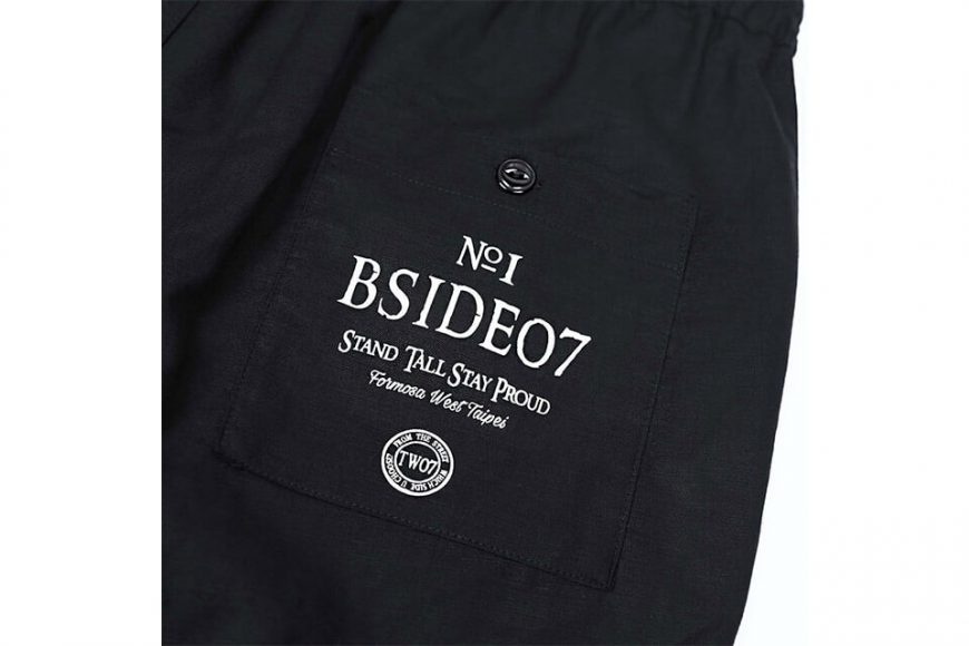 B-SIDE 18 SS BS 07 Shorts (14)