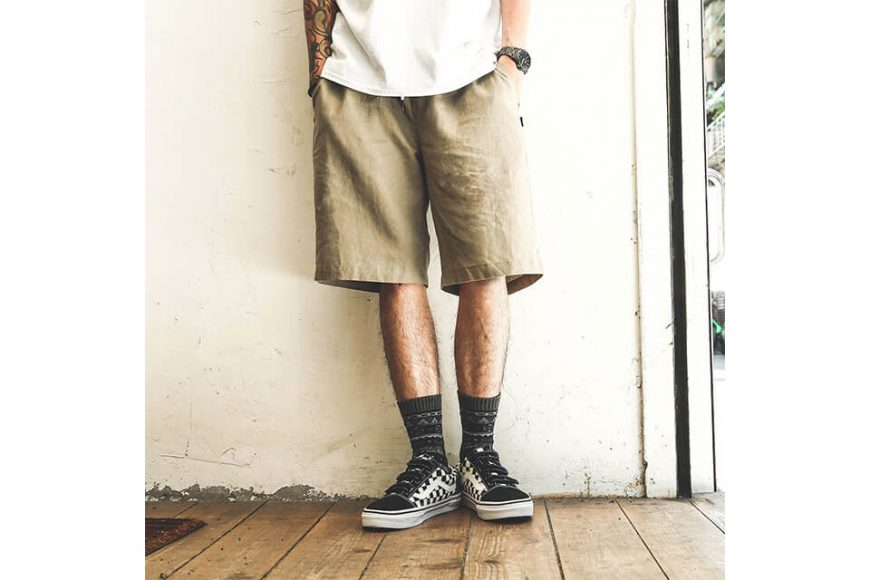 B-SIDE 18 SS BS 07 Shorts (2)