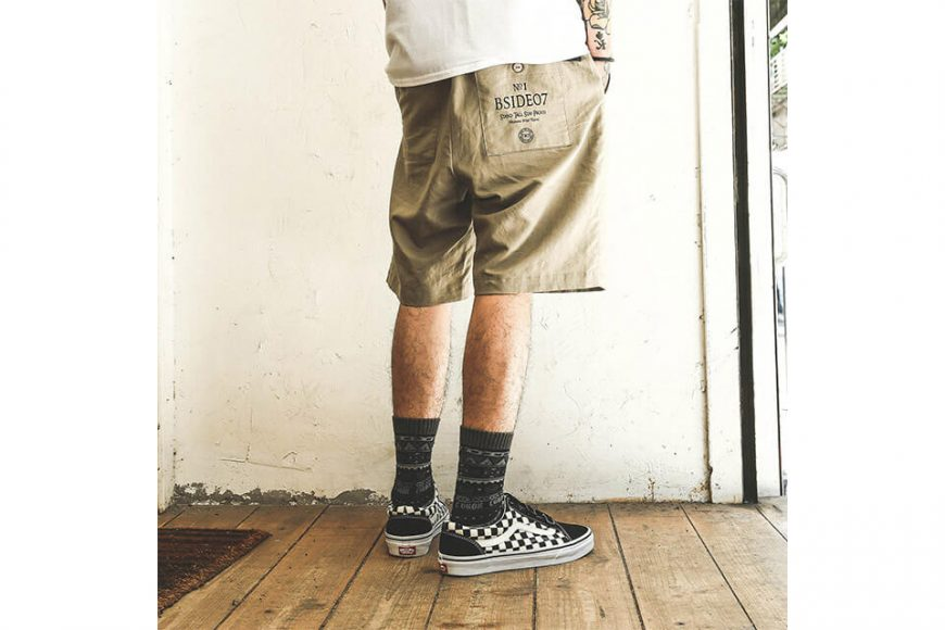B-SIDE 18 SS BS 07 Shorts (3)