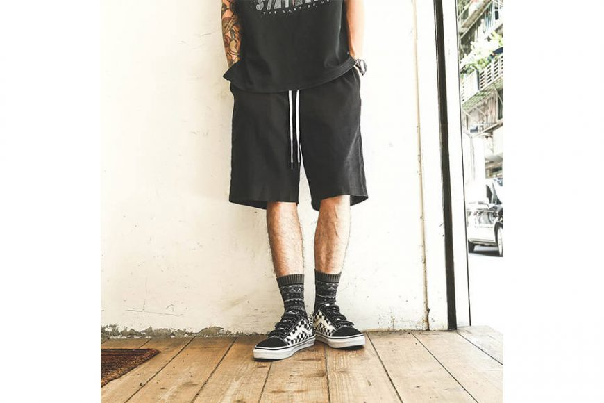 B-SIDE 18 SS BS 07 Shorts (4)