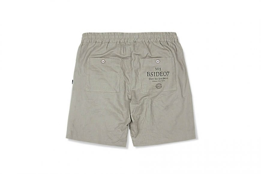 B-SIDE 18 SS BS 07 Shorts (7)