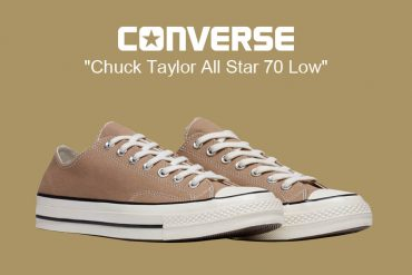 CONVERSE 18 FW 161504C Chuck Taylor All Star '70 Low (1)