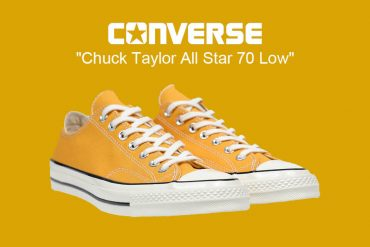 CONVERSE 18 SS 162063C Chuck Taylor All Star '70 Low (1)