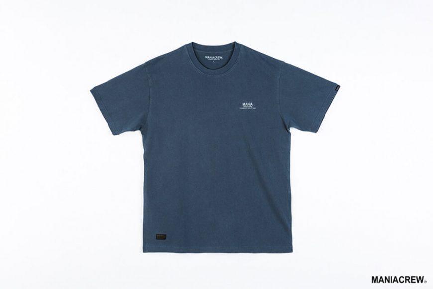 MANIA 714(六)發售 18 SS Basic Logo Tee (1)