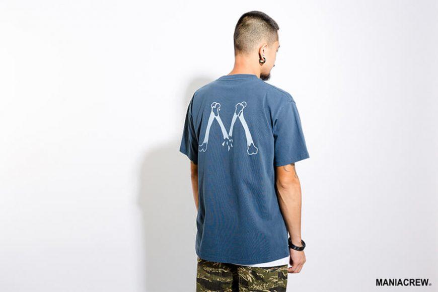MANIA 714(六)發售 18 SS Basic Logo Tee (10)