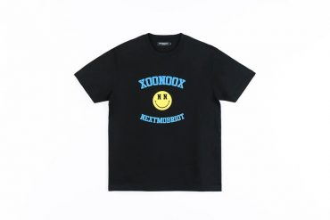 NEXTMOBRIOT 721(六)發售 18 SS NMR15th x XOONOOX Goof around Tee (2)