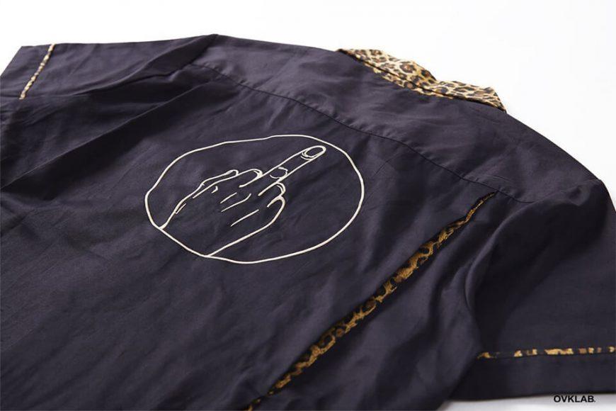 OVKLAB 74(三)發售 18 SS Bowling Shirt (3)