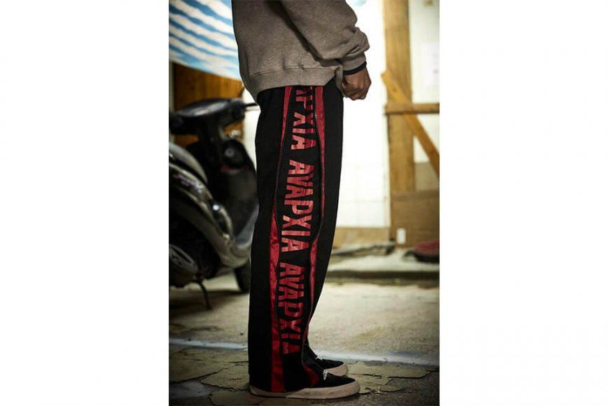 OVKLAB 74(三)發售 18 SS Track Pants (1)