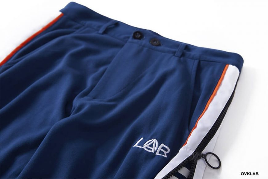 OVKLAB 74(三)發售 18 SS Track Pants (5)