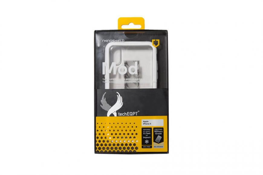 REMIX 18 SS Mod IPhone Case #2 (4)