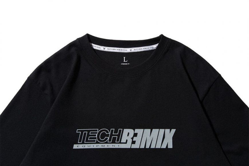 REMIX Tech Tee (5)