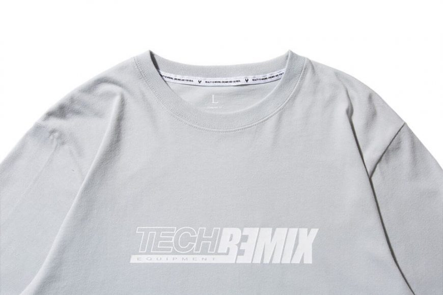 REMIX Tech Tee (7)