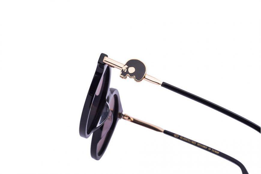 AES 818(六)發售 18 SS AES x Klassic Glasses (27)