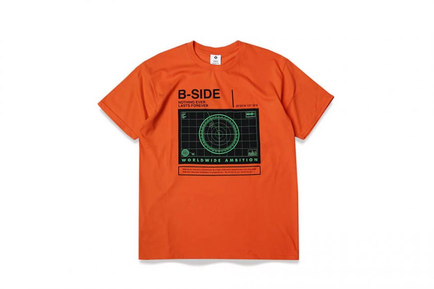 B-SIDE 18 SS Radar Tee (15)