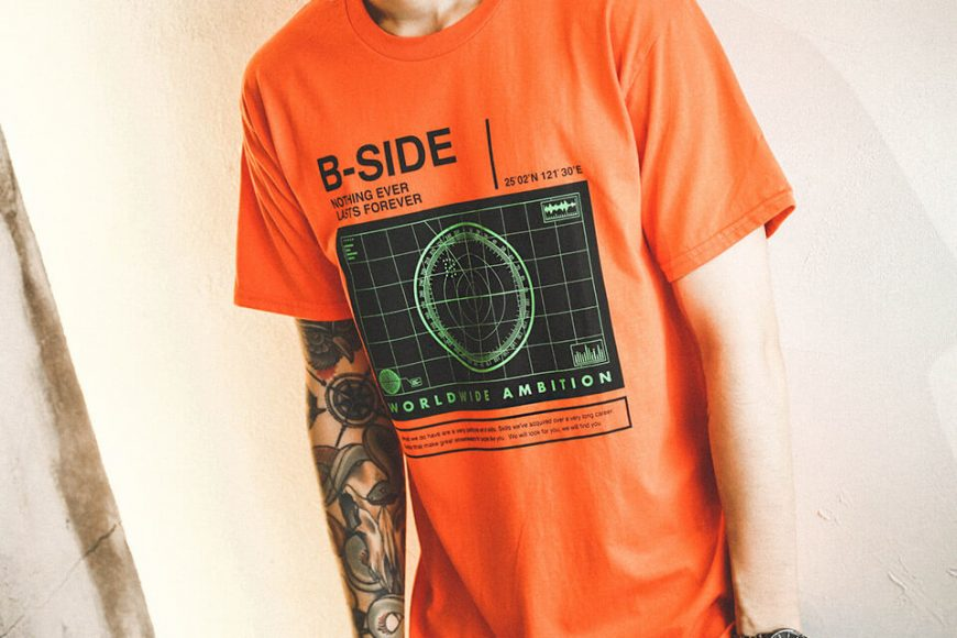 B-SIDE 18 SS Radar Tee (7)