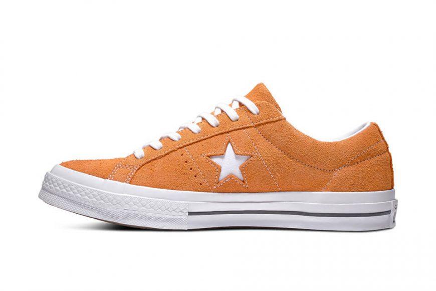 CONVERSE 18 FW 161574C One Star Premium Suede (3)