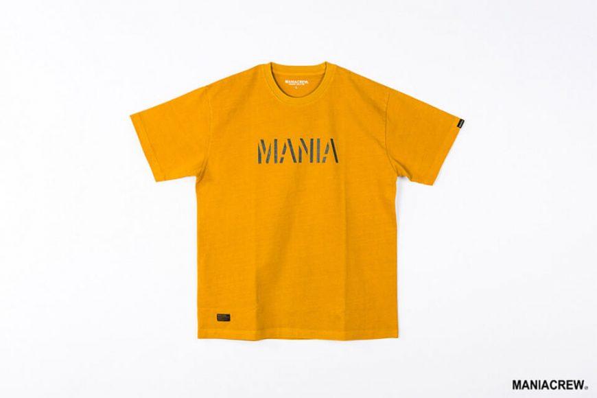 MANIA 811(六)發售 18 SS Crack Tee (1)