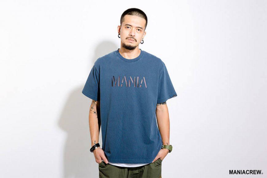 MANIA 811(六)發售 18 SS Crack Tee (10)