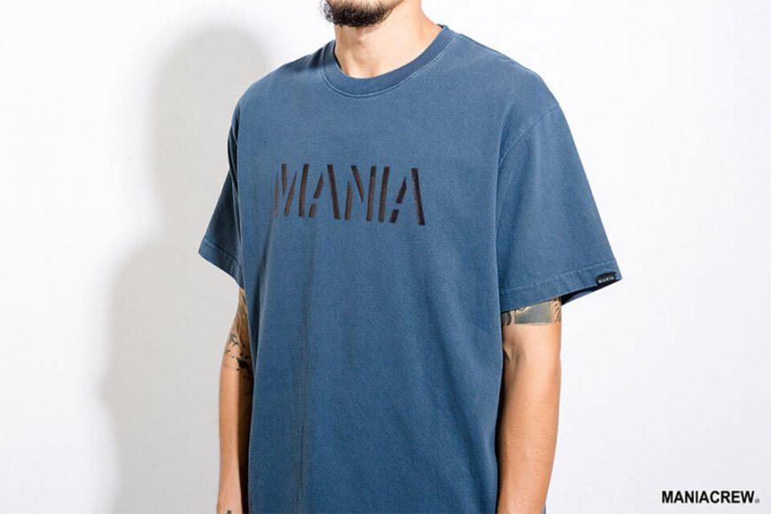 MANIA 811(六)發售 18 SS Crack Tee (11)