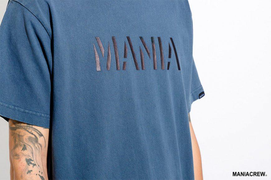 MANIA 811(六)發售 18 SS Crack Tee (12)