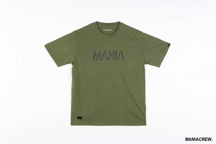 MANIA 811(六)發售 18 SS Crack Tee (2)