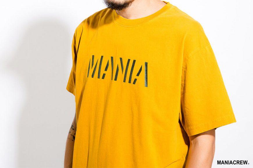 MANIA 811(六)發售 18 SS Crack Tee (5)