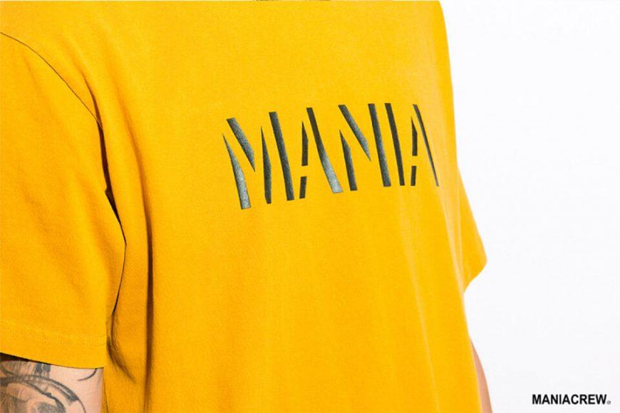 MANIA 811(六)發售 18 SS Crack Tee (6)