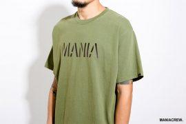 MANIA 811(六)發售 18 SS Crack Tee (8)