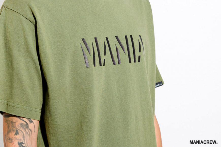 MANIA 811(六)發售 18 SS Crack Tee (9)