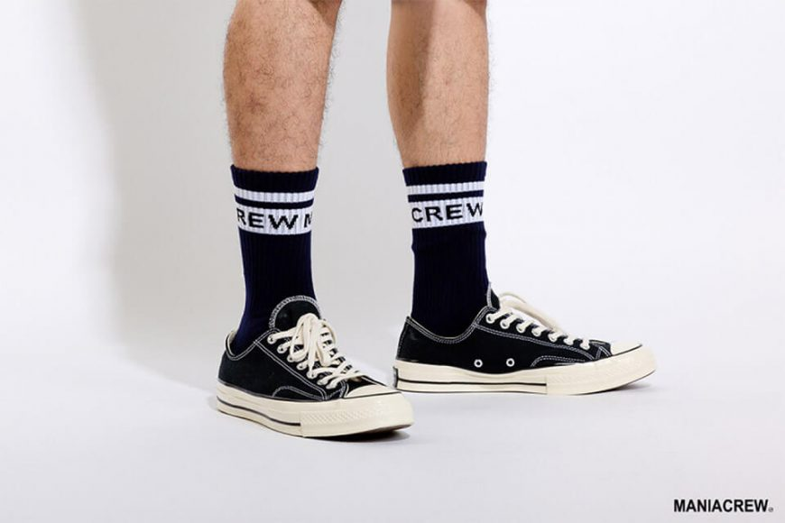 MANIA 84(六)發售 18 SS Logo Socks (6)