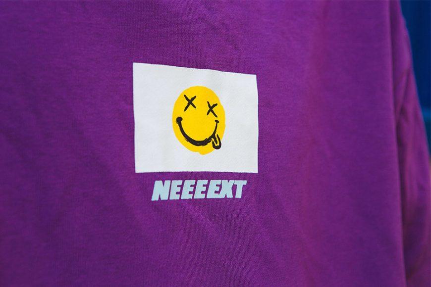 NextMobRiot 91(六)發售 18 SS Jokes on NEEEEXT OVS Tee (7)