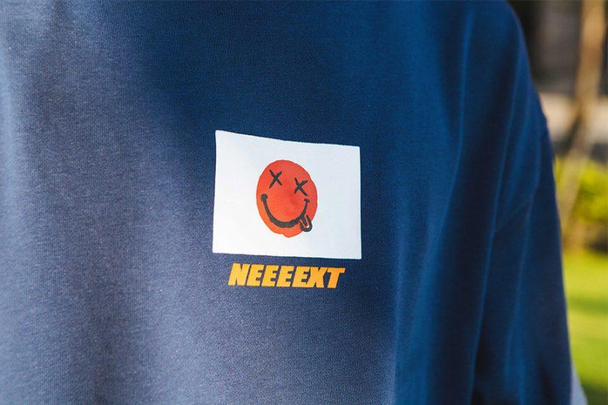 NextMobRiot 91(六)發售 18 SS Jokes on NEEEEXT OVS Tee (8)
