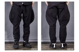 OVKLAB 84(六)發售 18 SS Army Breeches (0)