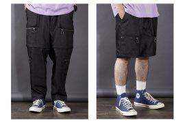 OVKLAB 84(六)發售 18 SS Waterproof Denim Army Trousers (0)