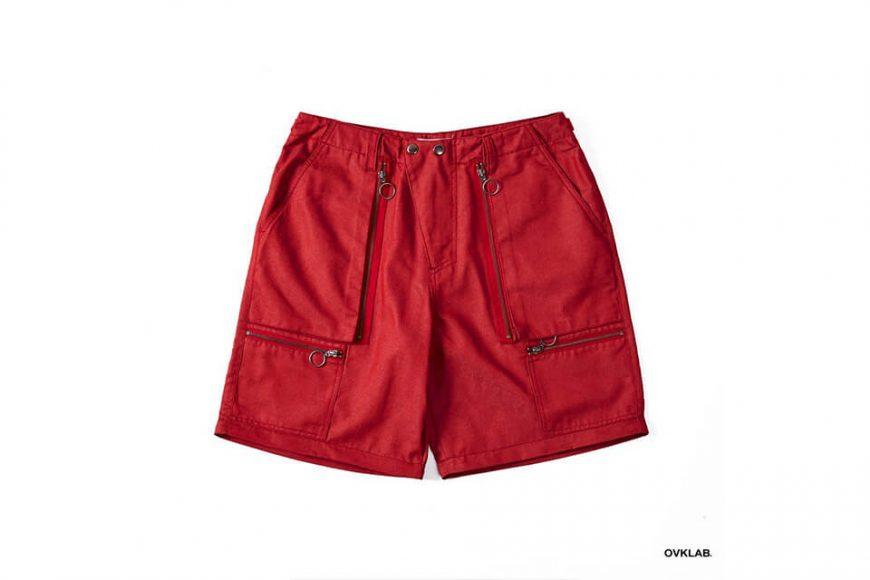 OVKLAB 84(六)發售 18 SS Waterproof Denim Army Trousers (20)