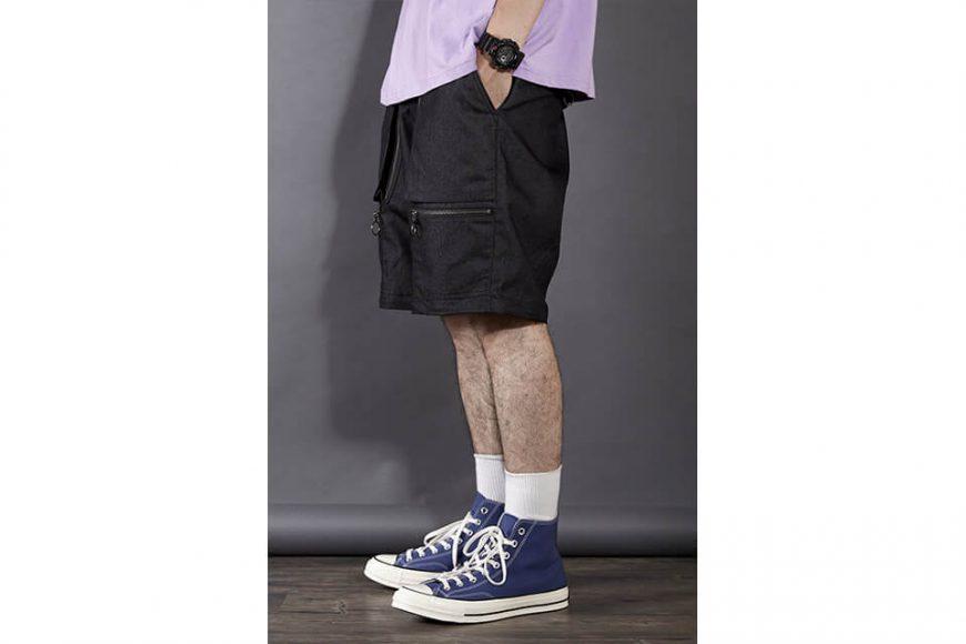 OVKLAB 84(六)發售 18 SS Waterproof Denim Army Trousers (4)