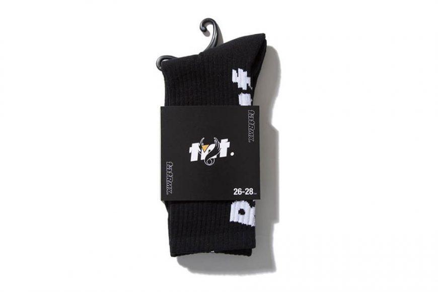 REMIX 18 SS RMX x TNT Crew Socks (1)