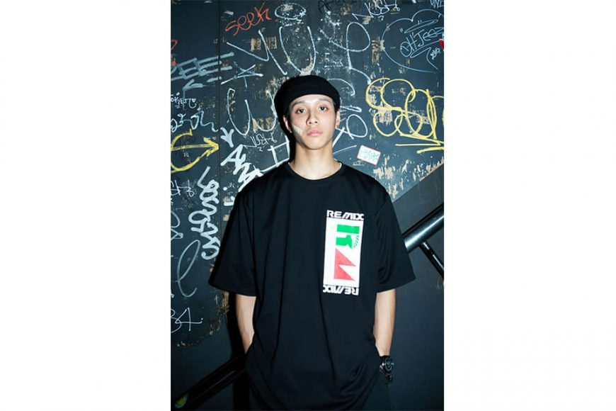 REMIX 811(六)發售 18 SS Engineering Tech Tee (13)