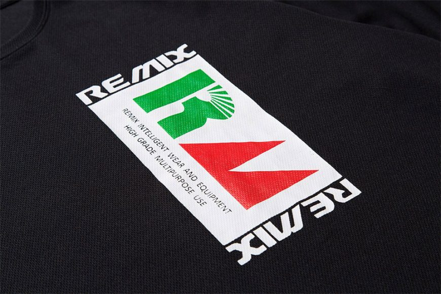 REMIX 811(六)發售 18 SS Engineering Tech Tee (17)
