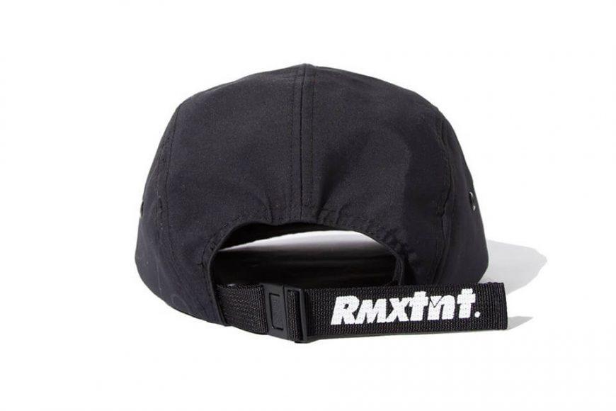 REMIX 818(六)發售 18 SS RMX x TNT 5 Panel Cap (3)