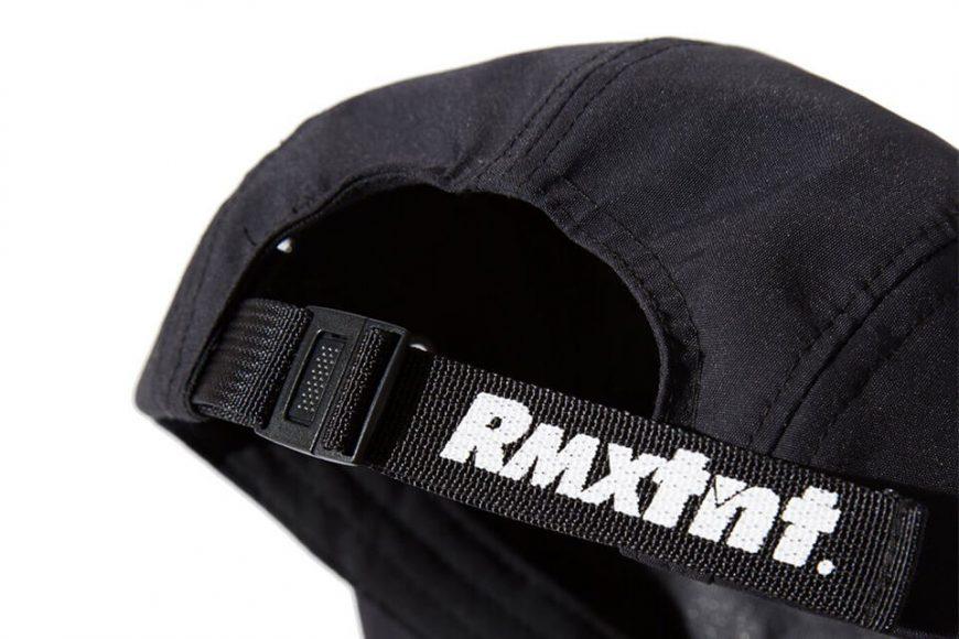 REMIX 818(六)發售 18 SS RMX x TNT 5 Panel Cap (4)