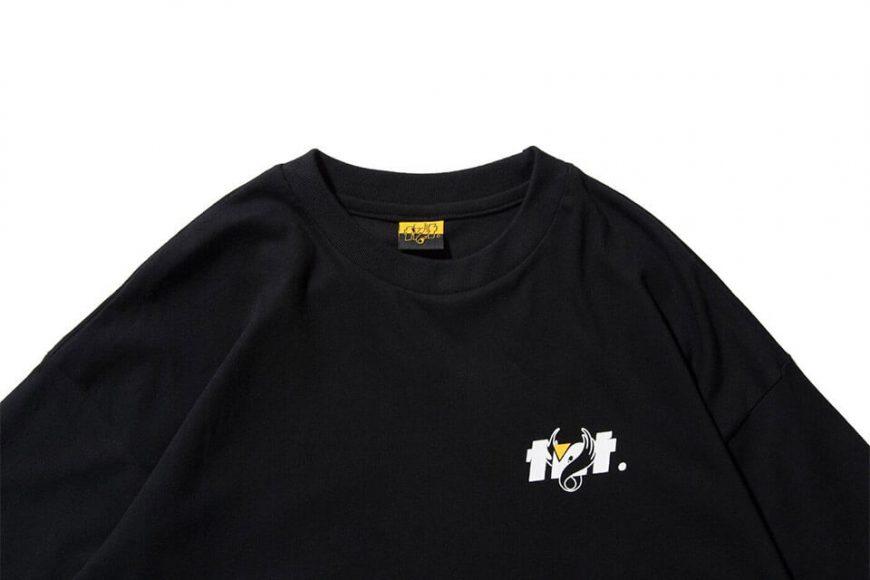 REMIX 818(六)發售 18 SS RMX x TNT Tee (4)