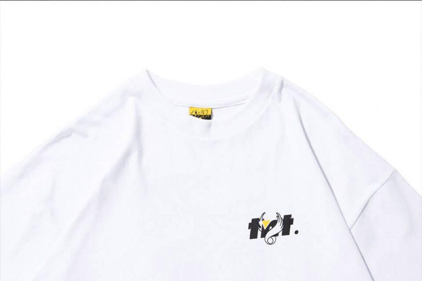 REMIX 818(六)發售 18 SS RMX x TNT Tee (7)