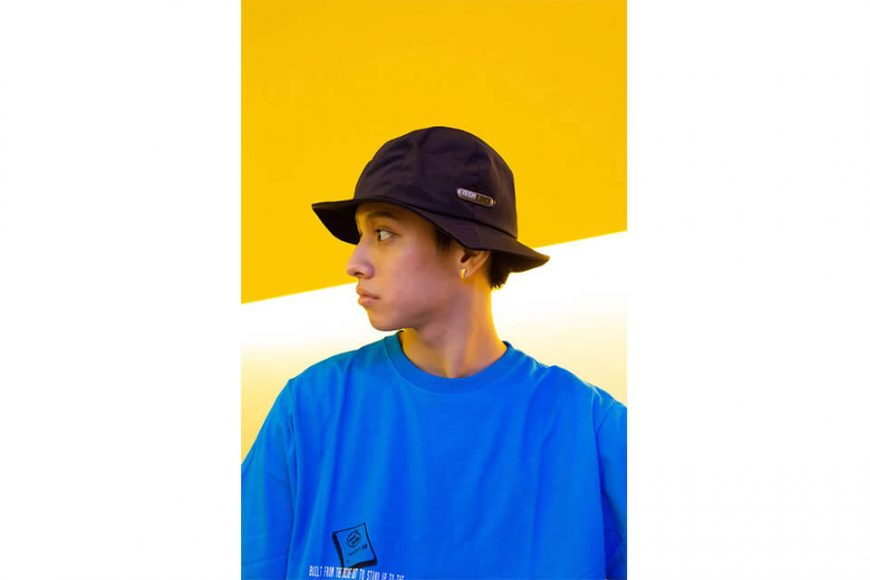 REMIX 822(三)發售 18 SS Wr Tech Bucket Hat (1)