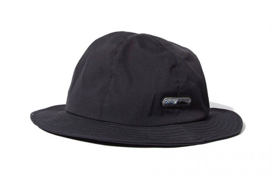 REMIX 822(三)發售 18 SS Wr Tech Bucket Hat (2)