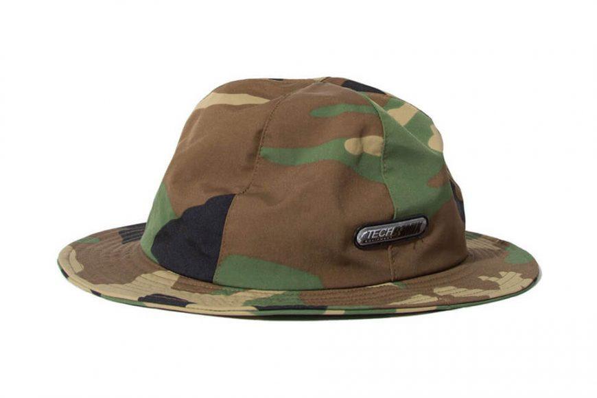 REMIX 822(三)發售 18 SS Wr Tech Bucket Hat (6)
