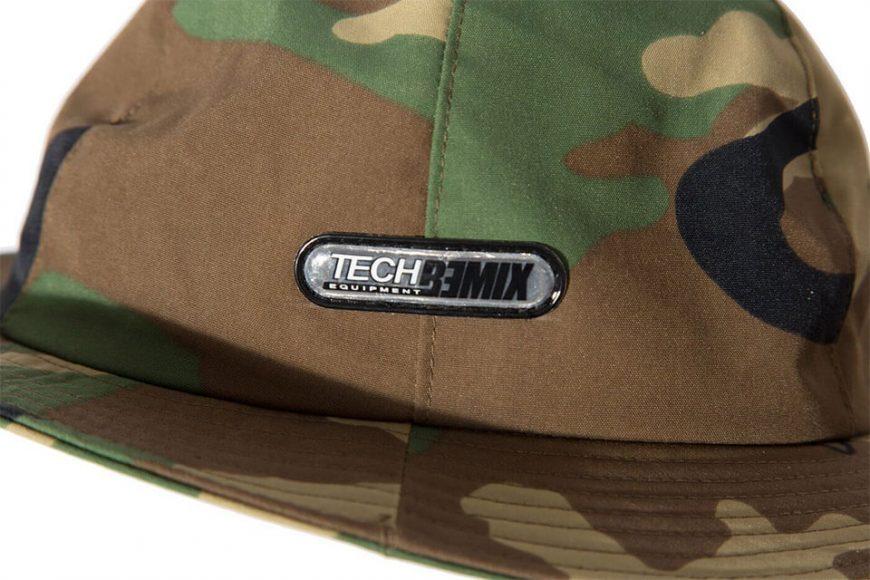 REMIX 822(三)發售 18 SS Wr Tech Bucket Hat (7)