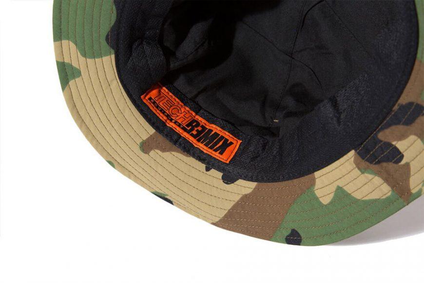 REMIX 822(三)發售 18 SS Wr Tech Bucket Hat (9)